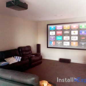 Home Cinema – After