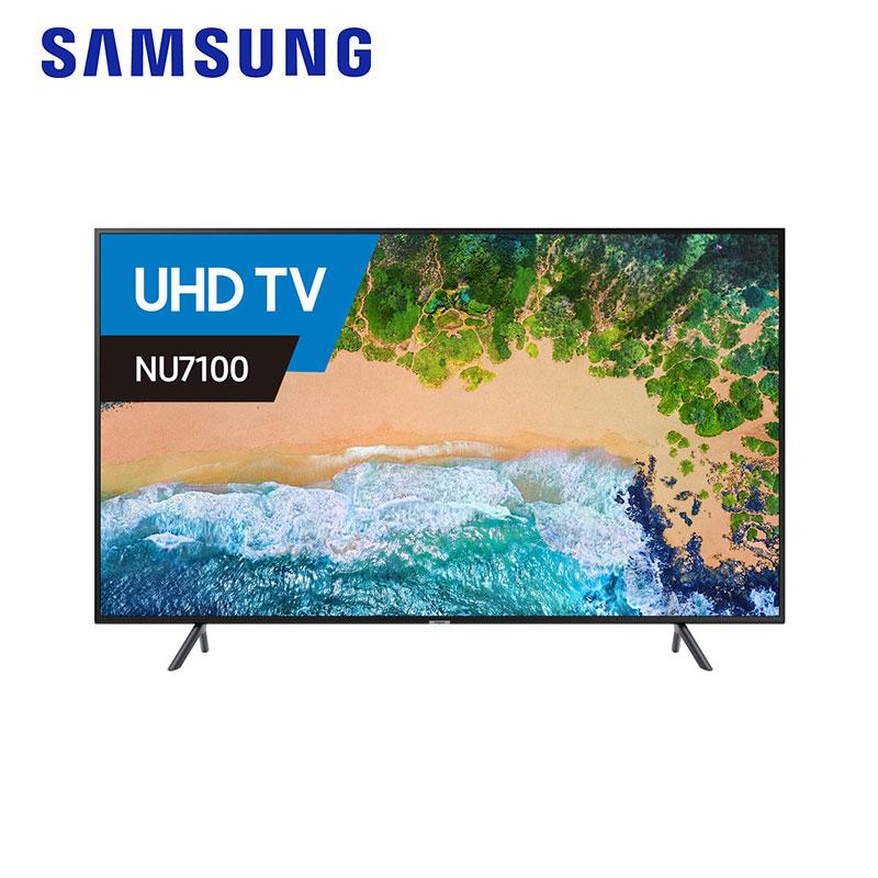 Samsung UA43NU7100W 43