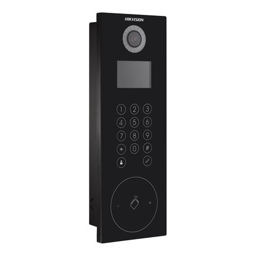 Hikvision Ds Kd8102 V Video Intercom Door Station
