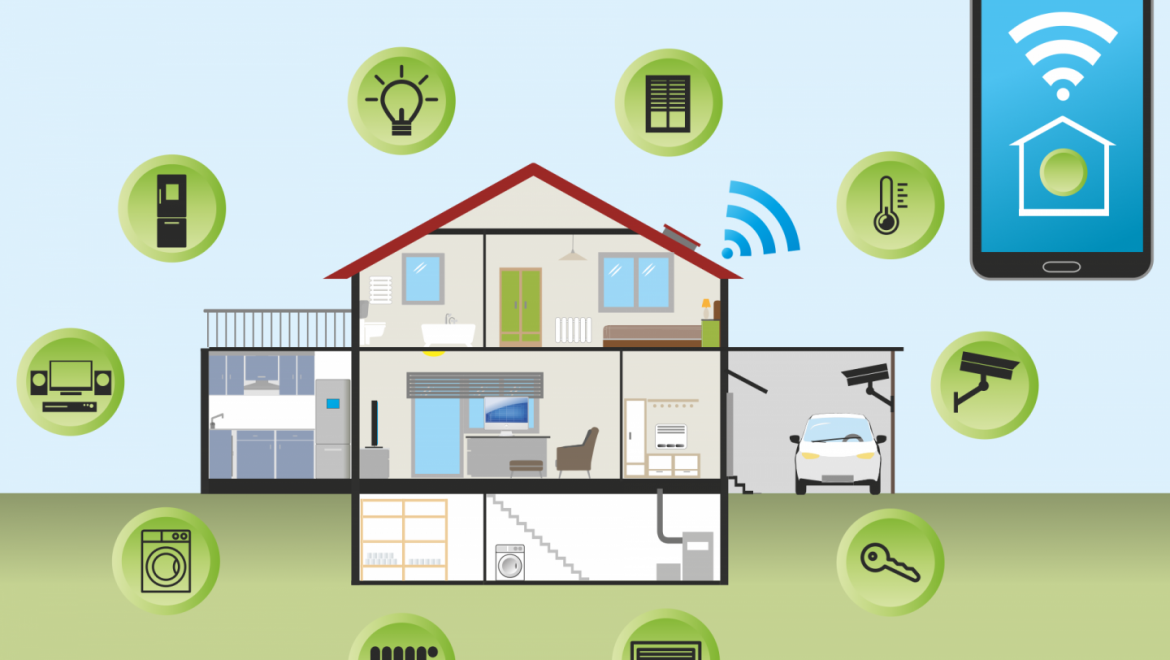 Smart Home Products: 10 Reasons Why People Love Em!