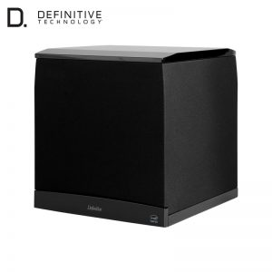 "SuperCube 6000 9"" Powered Subwoofer"