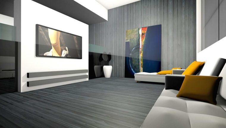 Home Theatre Installation – 5 Essentials to Building a Man Cave