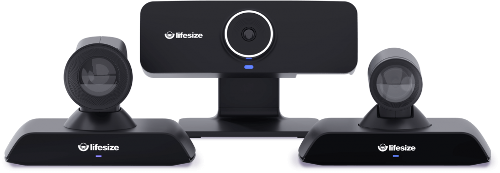 lifesize conference cameras