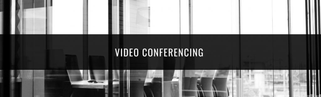 The top 5 video conferencing solutions for business