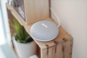 Google Smart Home Technology